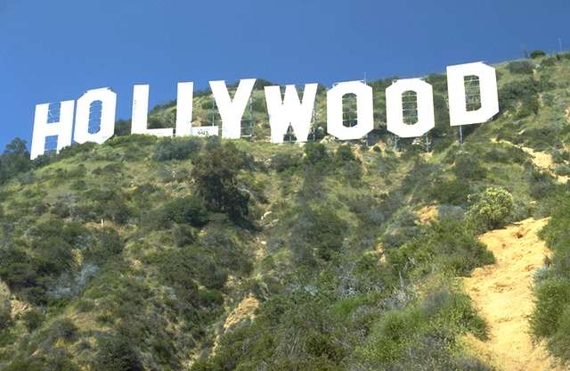 photo of Hollywood